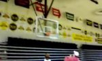 Special bounce dunk