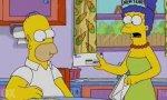 Homers Unfallversicherung