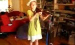 Pogo Stick Violine