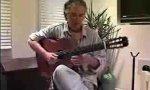 Bohemian Rhapsody auf Akustik Gitarre