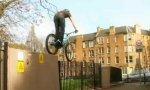 Trial Bike vom Feinsten