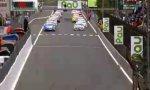 Lustiges Video : Zehn kleine Sportwagen ...