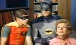 Batman, der Konfuzius der 70er Jahre?