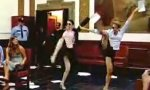 Tanzeinlage vorm Scheidungsrichter