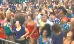 Biggest Flashmob ever?