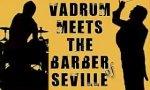 Der Drummer von Sevilla