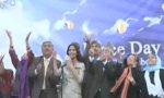 Friedenstag in Afghanistan