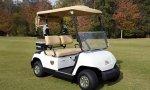 150 mph Golf Cart