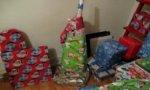 Streich zu Weihnachten
