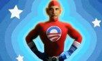 He is Barack Obama