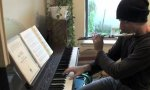 Piano Querflöten-Beatbox