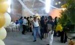 Mexikanischer Moshpit - Nur für die ganz harten!