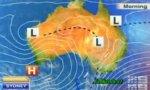 Wettervorhersage für Sydney