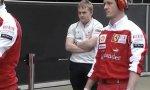 Ferrari vs McLaren - Wie im Kindergarten