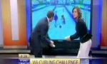 Wii Curling Fail