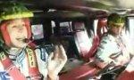 Hummer Racing Dialog