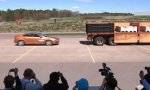 Der neue Volvo Bremsassistent