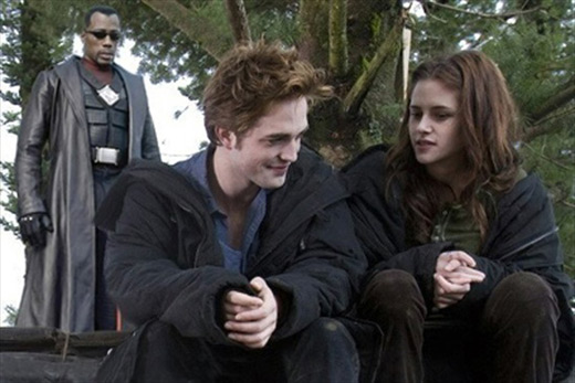 The Inofficial Ending Of The Twilight Saga