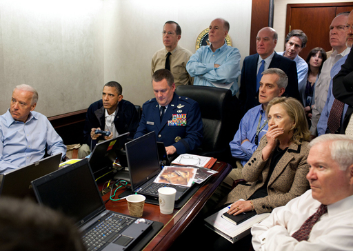 Obama Situationroom Original